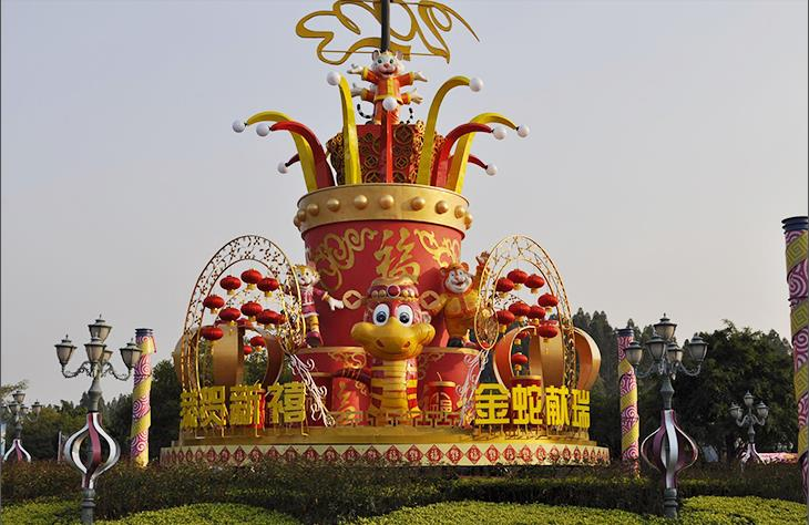 广州泡沫雕塑材料及用处介绍